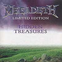 Hidden Treasures by MEGADETH