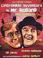L'Incredibile Avventura Di Mr. Holland [Italian Edition]