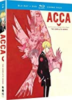 Acca: the Complete Series/ [Blu-ray]