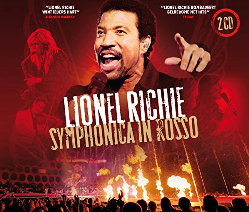 Hello (Live At Symphonica In Rosso/2008)