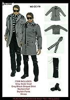 Dolls Figure 1/6 Mens Hunter Style Clothing Set ver. 1