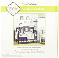 CoCaLo Moss - Musical Mobile by Cocalo [並行輸入品]