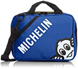 [ミシュラン] MICHELIN ミニ3WAYバッグ 230929 BLU (ブルー)