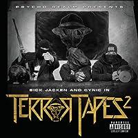 Presents Sick Jacken & Cynic: Terror Tapes 2