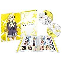 ゲーマーズ!第6巻〈初回限定版〉 [Blu-ray]