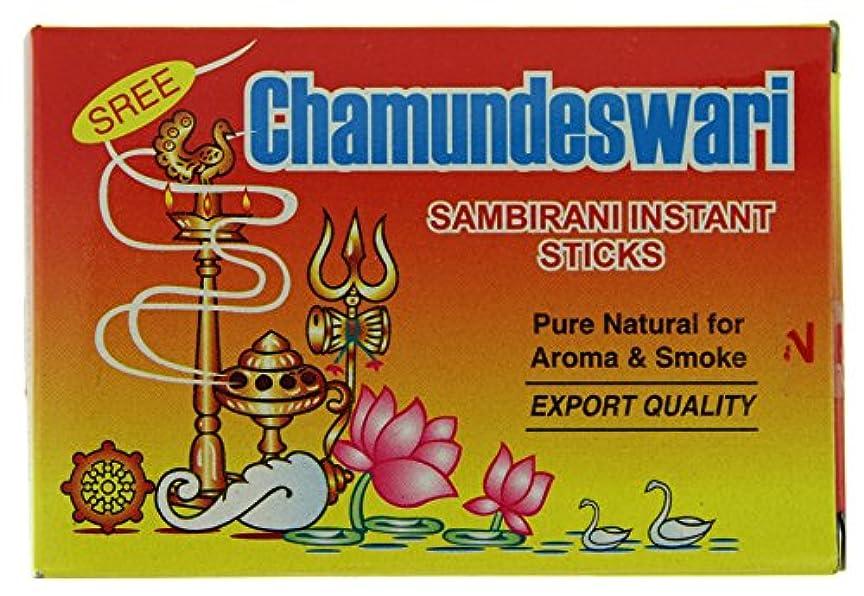 結論船キネマティクスSree Sambrani Instant Sticks – 24 perボックス – 4ボックスのセット販売