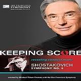 Keeping Score: Symphony No 5 [DVD] [Import]