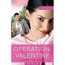 Operation: Valentine (Random Romance)