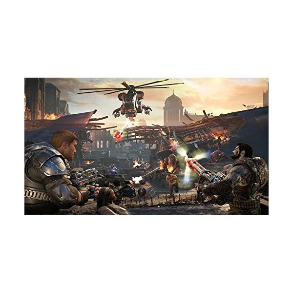 Gears of War 4 [日本語字幕サポ...の紹介画像4