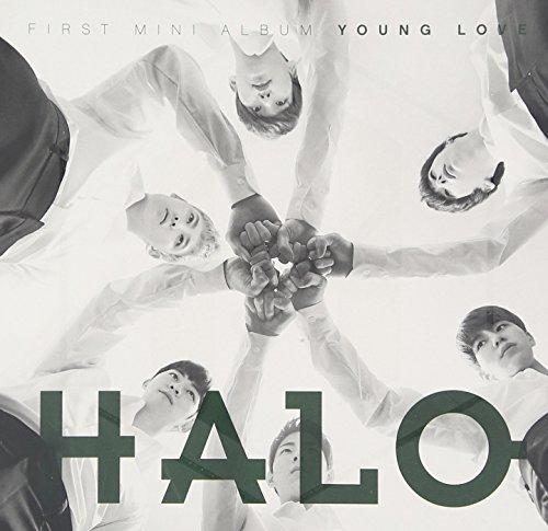 1stミニアルバム - Young Love (韓国盤)