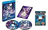 【Amazon.co.jp限定】レディ・プレイヤー1 3D&2Dブルーレイセット(初回仕様/2枚組/ブックレット付)(オリジナルピンバッジ5個セット) [Blu-ray]