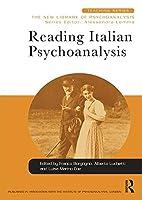 Reading Italian Psychoanalysis (New Library of Psychoanalysis Teaching Series)