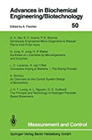 Measurement and Control (Advances in Biochemical Engineering/Biotechnology)
