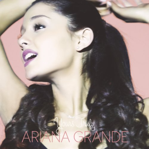 Yours Truly (Japan Version Sta...