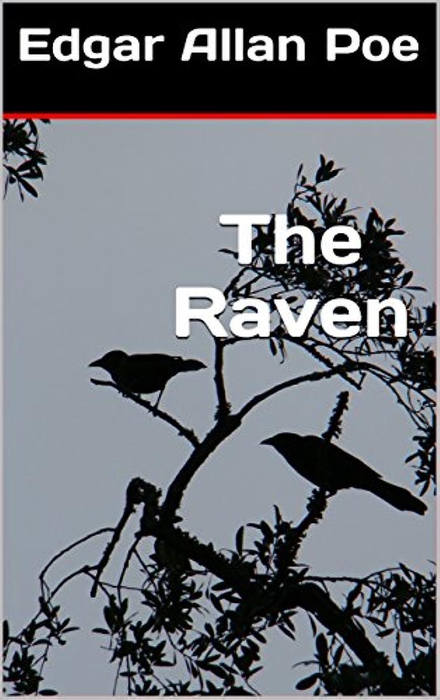 吐く文房具豊富なThe Raven (Illustrated) (English Edition)