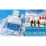 GLACIER(グレイシャー)ミネラルウォーター 500ml×24本入り