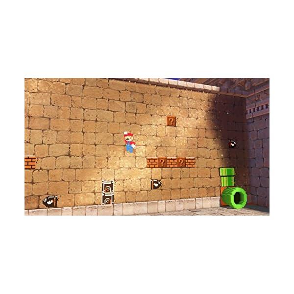 スーパーマリオ オデッセイ - Switchの紹介画像6