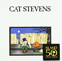 Teaser And The Firecat (Remastered) by Cat Stevens (2000-05-23)