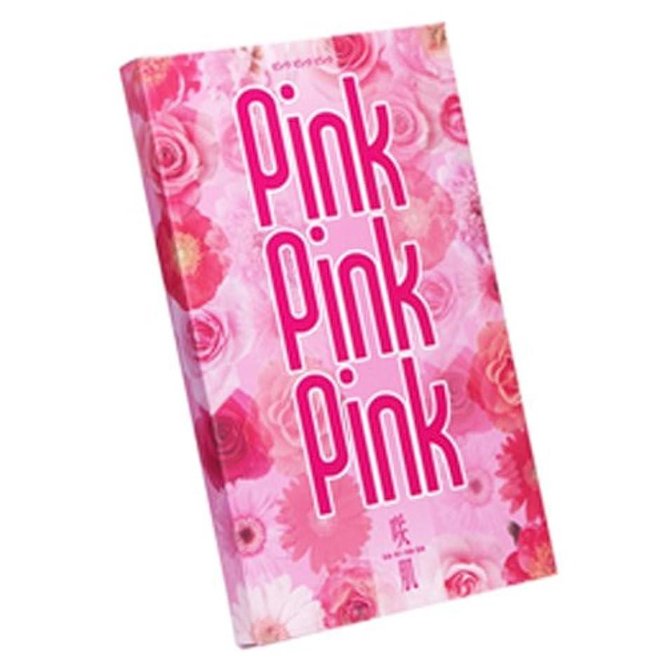 マンモスアライメントチャールズキージング咲肌 PinkPinkPink バストうるるんマスク
