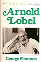 Arnold Lobel (Twayne's United States Authors Series)