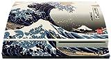 和・彩・美(WA・SA・BI)『PS3用 彩装飾シート 津波(北斎)』