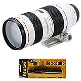 Canon 望遠ズームレンズ EF70-200mm F2.8L USM フルサイズ対応 画像