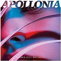 Apollonia [輸入盤CD] (ALNCD48)_550