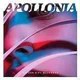 Apollonia [輸入アナログ盤 / DLコード付 / ホワイト・ヴァイナル x 2LP / ナンバリング入] (ALNLP48W)_552 [Analog]