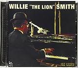 """ウィリー""""ザ・ライオン""""スミス[国内プレス盤 / 最新リマスター / 日本語解説付き](CDSOL-45619)"""