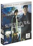 SUPERNATURAL スーパーナチュラル<ファースト> セット2[DVD]