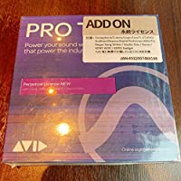 AVID Pro Tools ADD ON 永続ライセンス