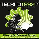 Techno Trax 001
