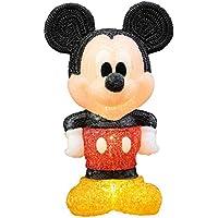 3Dブリリアントモチーフライト ミッキーマウス