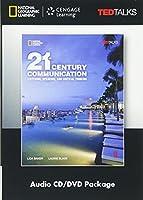 21st Century Communication Level 1 Classroom Audio CD & DVD Package