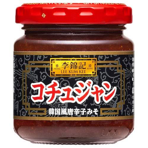 エスビー食品 李錦記コチュジャン 120g瓶×12個入