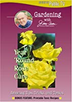 Baker, Jerry: Year Round Rose Care [DVD]
