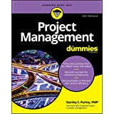 Project Management For Dummies (For Dummies (Lifestyle))