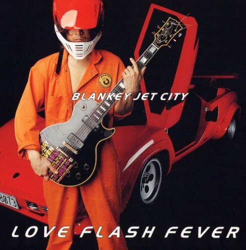 LOVE FLASH FEVER