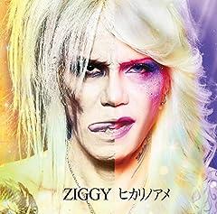 ZIGGY「MELODY」のジャケット画像