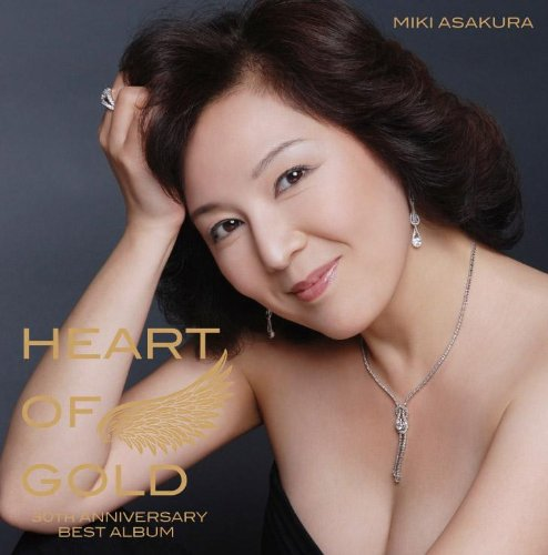 Heart Of Gold-30th Anniversary Best Album-