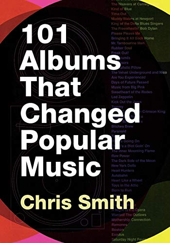 Download 101 Albums that Changed Popular Music 0195373715