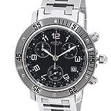 [エルメス]HERMES 腕時計 クリッパーダイバークロノクォーツ CL2.910 メンズ 中古