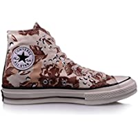 Converse Chuck Taylor All Star 1970 Floral High Top Sneakers 148553C Turtledove 8.5 M US