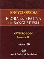 Encyclopedia of Flora and Fauna of Bangladesh, Volume 20: Arthropoda: Insecta II (Homoptera, Hemiptera and Thysanoptera)
