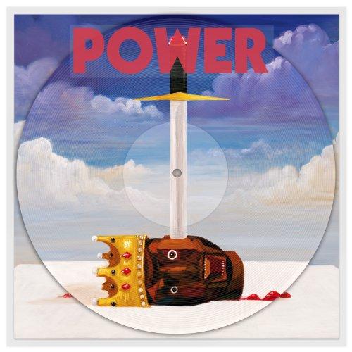 Power [12 inch Analog]