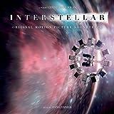 Ost: Interstellar [12 inch Analog]