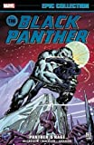 Black Panther Epic Collection: Panther's Rage (Black Panther: Epic Collection:)