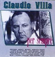 Claudio Villa - Per Sempre (1 CD)