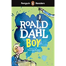 Penguin Readers Level 2: Boy (ELT Graded Reader)