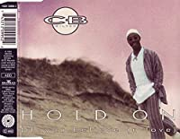 Hold on [Single-CD]